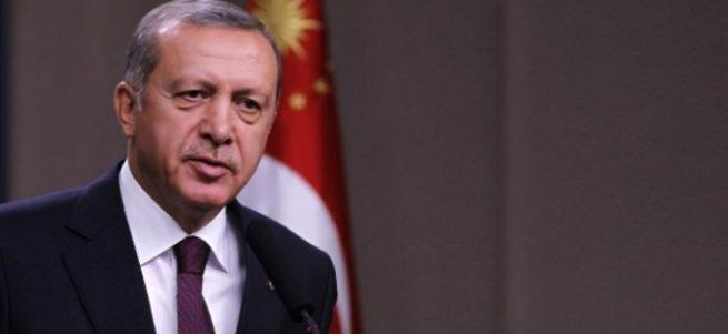 Erdoğan görevdeki ilk yılında tarihe geçti
