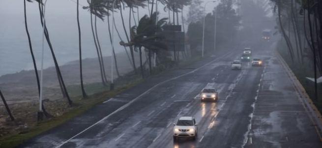 Karayip Adası'nda felaket: 20 ölü 51 kayıp