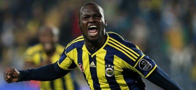 Al Ahli'den Moussa Sow'a çılgın kontrat!