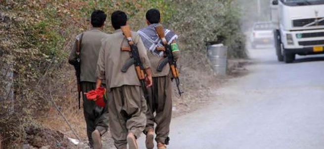 PKK'nın iğrenç taktiği deşifre oldu