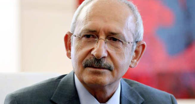 Kemal Kılıçdaroğlu Akın İpek'i aradı