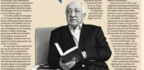 Belçika gazetesi Fehullah Gülen'i günün şahsiyeti seçti