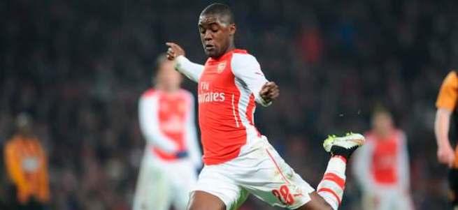 Arsenal'den hayır!