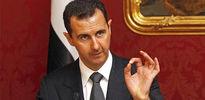 Esad sürgüne gidecek