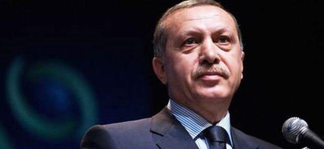 Erdoğan: 3 yaşındaki yavrumuzun hesabını insanlık verecek