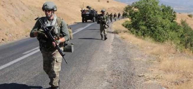 Ankara Barosu'ndan PKK'yı sevindirecek dava