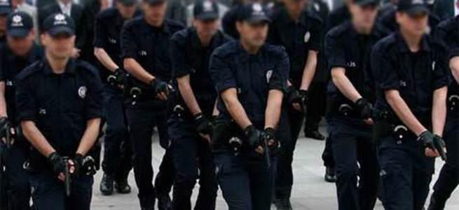 Polis ve askere 'Vur indir' yetkisi