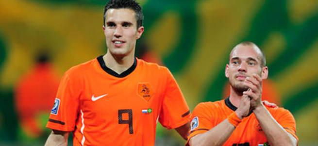 Wesley Sneijder'den Türkiye yorumu