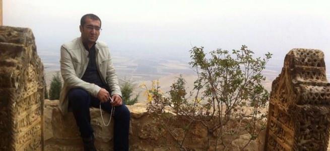 PKK'nın meslektaşını öldürmesine sevinen doktora uzaklaştırma