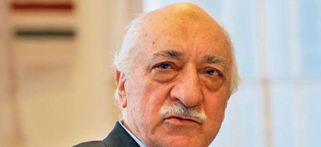 Fetullah Gülen'den pişkin taziye!