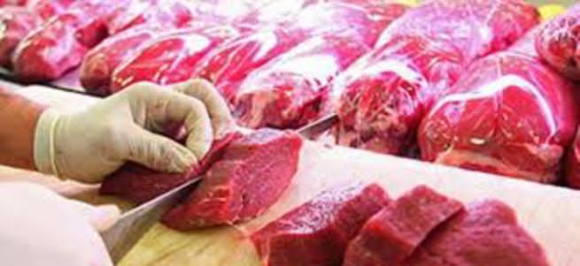 Et fiyatındaki artışın sorumlusu...