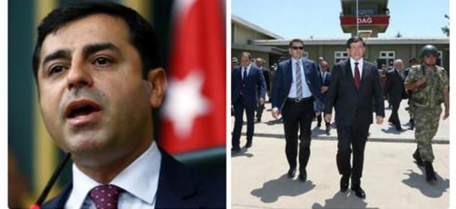 BBC Türkçe HDP'yi barış yanlısı gösterdi