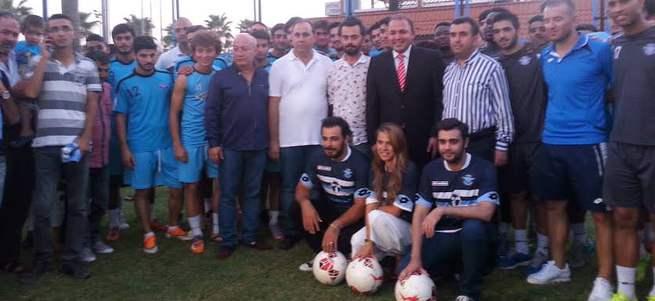Adana Demirspor'a üç transfer (!)