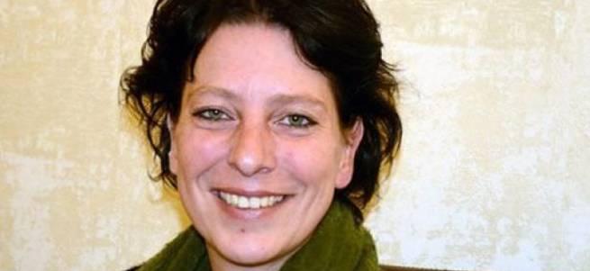 Frederike Geerdink sınır dışı edilecek