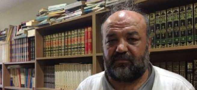 Gezi'nin imamından Demirtaş'ı rahatlatan fetva