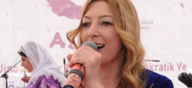 Cizre Belediye Başkanı Leyla İmret'e isyan soruşturması