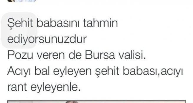 Hakan Şükür'e Vali'den sert cevap: Hakkımı helal etmiyorum!