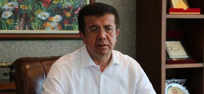 Nihat Zeybekci dolarda düşüşün tarihini verdi