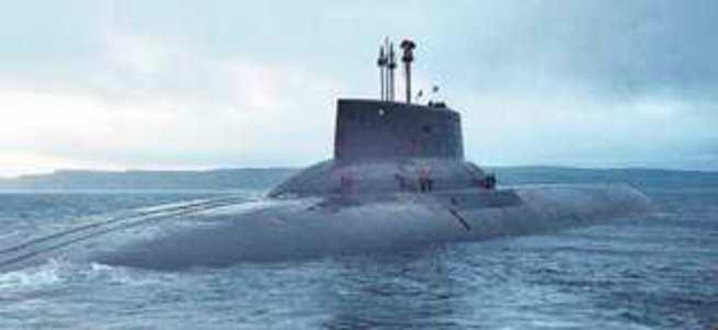 Rusya, Akdeniz'e 'Tayfun' getiriyor