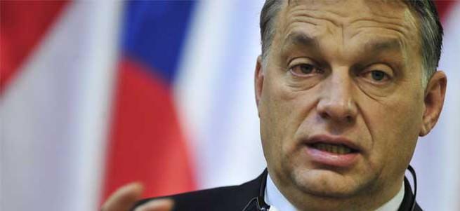 Macaristan Başbakanı'ndan Türkiye'ye övgü