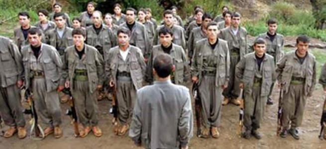 PKK'dan büyük alçaklık!
