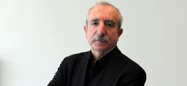 Orhan Miroğlu: Özerklik ilanları tam bir fiyasko
