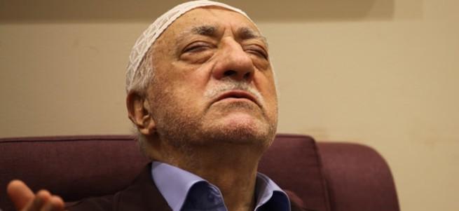 Fetullah Gülen yine ağzını bozdu
