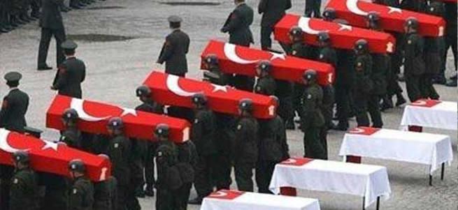 Jandarma Bandosu'ndan klipli Dağlıca türküsü