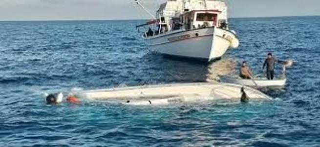 Ege'de tekne faciası: 15 ölü