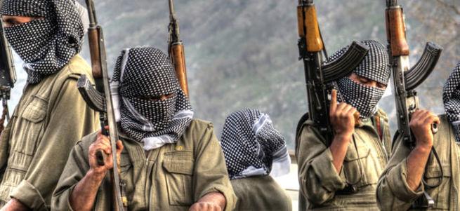 PKK, HDP'li Bakan ve milletvekillerini hedef aldı