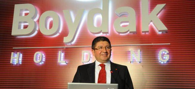 Kayseri'deki Paralel operasyonda Boydak Holding'in yöneticileri gözaltında