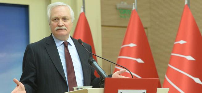 CHP'de HDP'ye oy veren vekil aday gösterilmeyecek