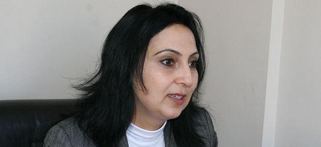 Figen Yüksekdağ: Kandil'le siyasi köprü kurmamız lazım