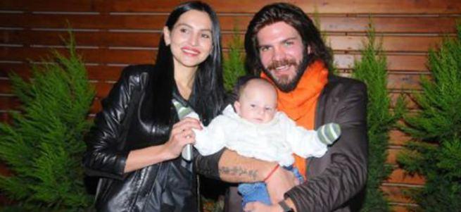 Günay Musayeva ile Tolga Karel boşandı
