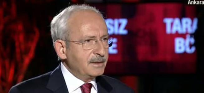 Kılıçdaroğlu: PKK neden silah bıraksın?