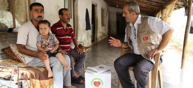 Esad rejimi varil bombasıyla saldırdı: 45 ölü