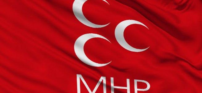 MHP aday listesini açıkladı