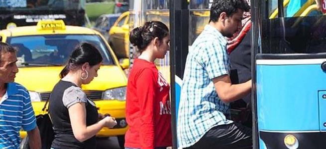 İstanbul'da toplu ulaşımda bayram indirimi