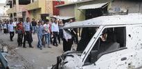 Türk Tabipler Birliği 'Cizre'de katliam yapıldı' dedi