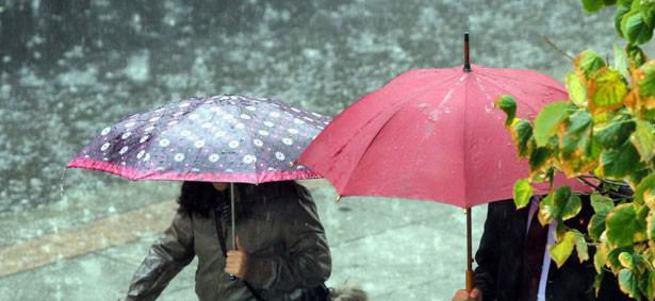 Kurban Bayramı yağışlı geçecek