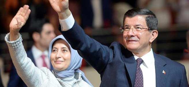 AK Parti'de adaylar tanıtılıyor