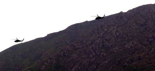 Şırnak'ta koruculara silahlı saldırı: 1 şehit