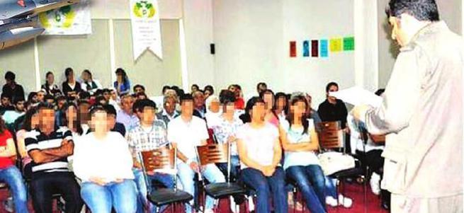 HDP'li belediyelerden büyük ihanet