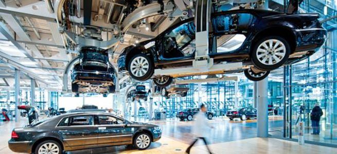 Volkswagen krizi Asya'ya uzandı