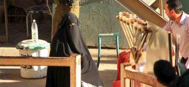 İsrail askerleri Filistinli genç kızı öldürdü