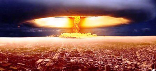 ABD Almanya'ya etkili nükleer silah gönderecek