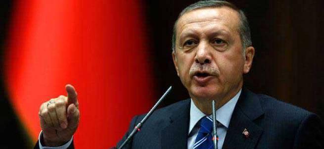 Cumhurbaşkanı Erdoğan Kürtçe Bayram tweeti attı!