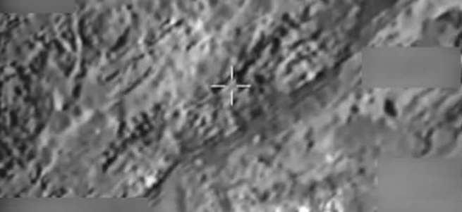 PKK'ya hava operasyonu: 30 terörist öldürüldü
