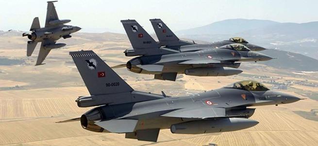 TSK PKK'ya vurdukça FETÖ çıldırıyor!