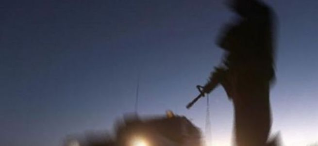 PKK Orduevi'ne saldırdı!